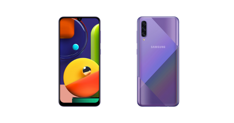 Samsung Galaxy A50s - Feature Image-2