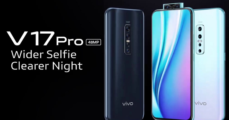 Vivo V17 Pro - Feature Image