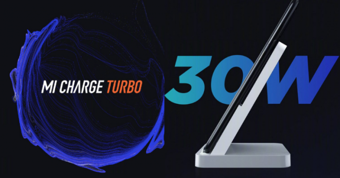 Mi Charge Turbo - Feature Image