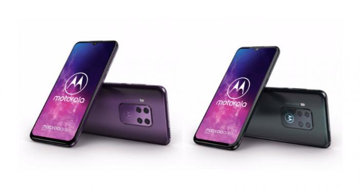 Motorola One Zoom - Feature Image