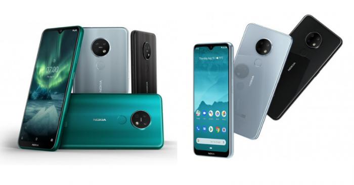 Nokia 7.2 and Nokia 6.2 - Feature Image