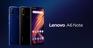 Lenovo A6 Note - Feature Image