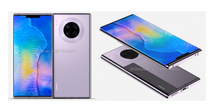Huawei Mate 30 Pro - Feature Image