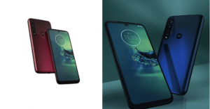 Moto G8 Plus - Feature Image