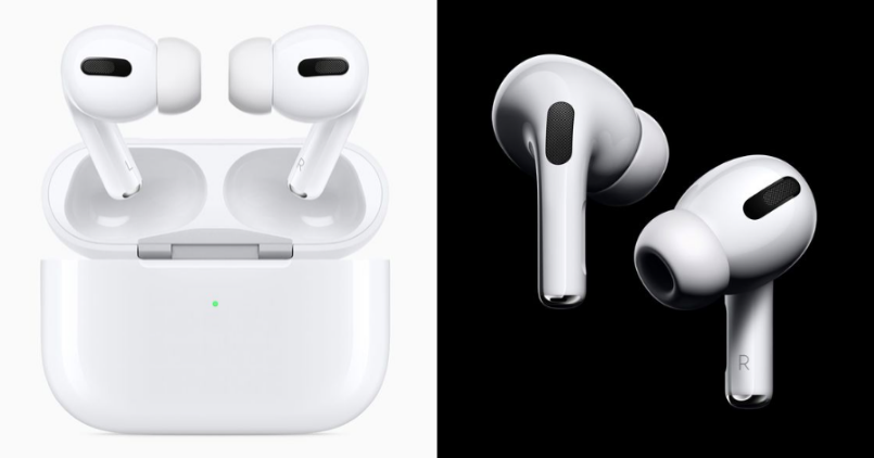 Apple AirPods Pro - Feature Image