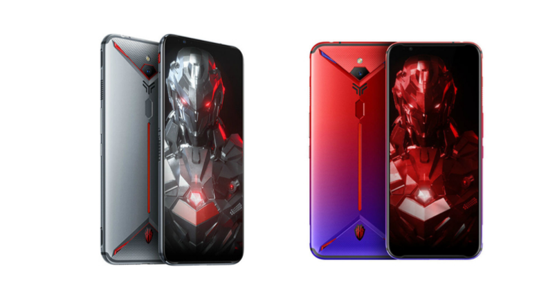 Nubia Red Magic 3S - Feature Image