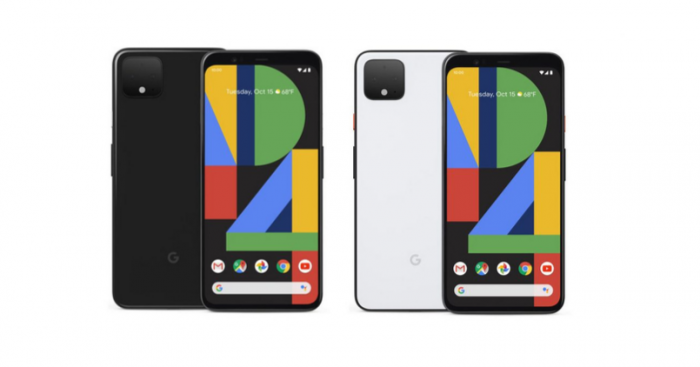 Google Pixel 4 and Pixel 4 XL - Feature Image