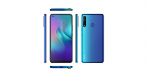 Tecno Camon 12 Air - Feature Image