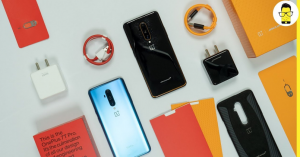 OnePlus 7T Pro & McLaren Edition - Feature Image