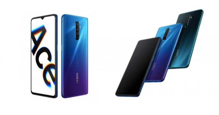 Oppo Reno Ace - Feature Image