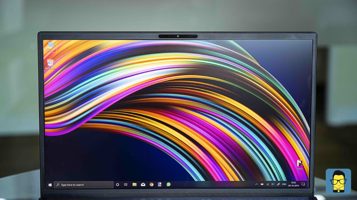 Asus Zenbook Duo First Impressions Two Displays And Twice The Fun