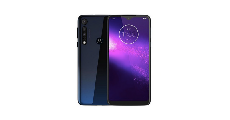 Motorola One Macro - Feature Image