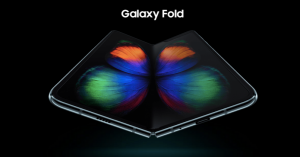 Samsung Galaxy Fold - Feature Image