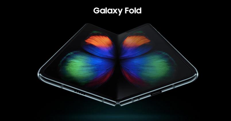 Samsung Galaxy Fold - Feature Image