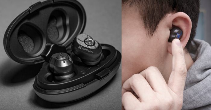 HiFIMAN TWS600 Earbuds - Feature Image