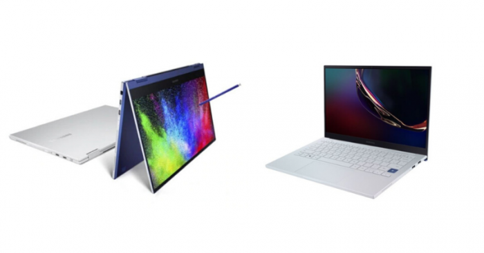 Samsung Galaxy Book Flex and Ion - Feature Image