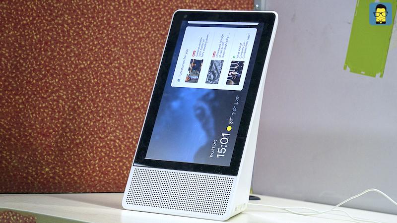 Lenovo Smart Display2