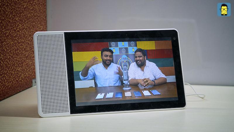 Lenovo Smart Display7