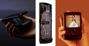 Motorola Razr 2019 - Feature Image