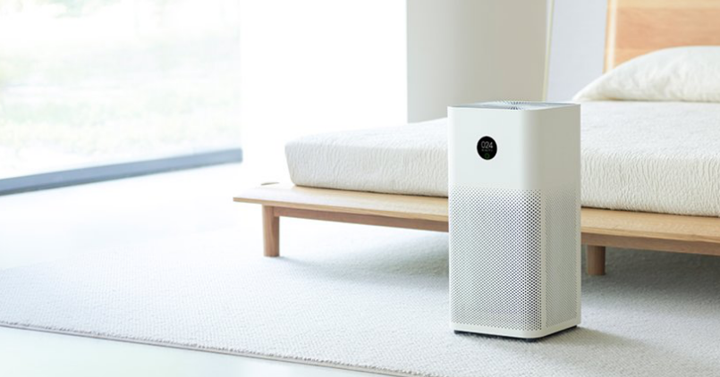 Xiaomi Mi Purifier 3 - Feature Image