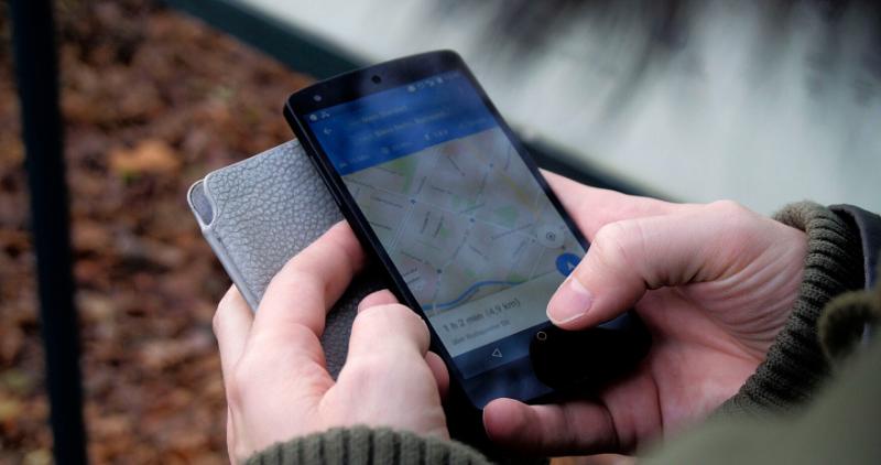 Google Maps - Feature Image