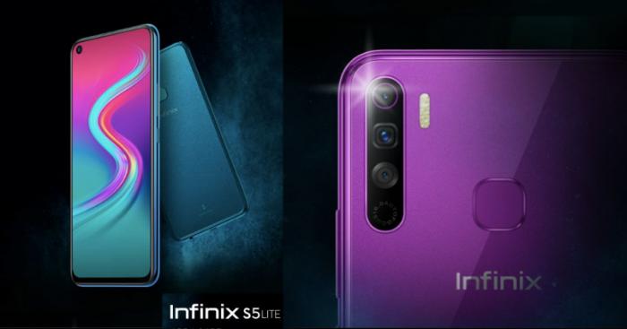 Infinix S5 Lite - Feature Image-2