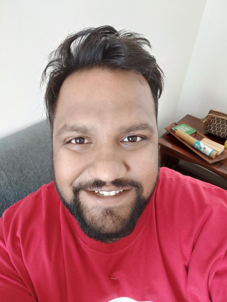Realme X2 Pro Selfies (1)