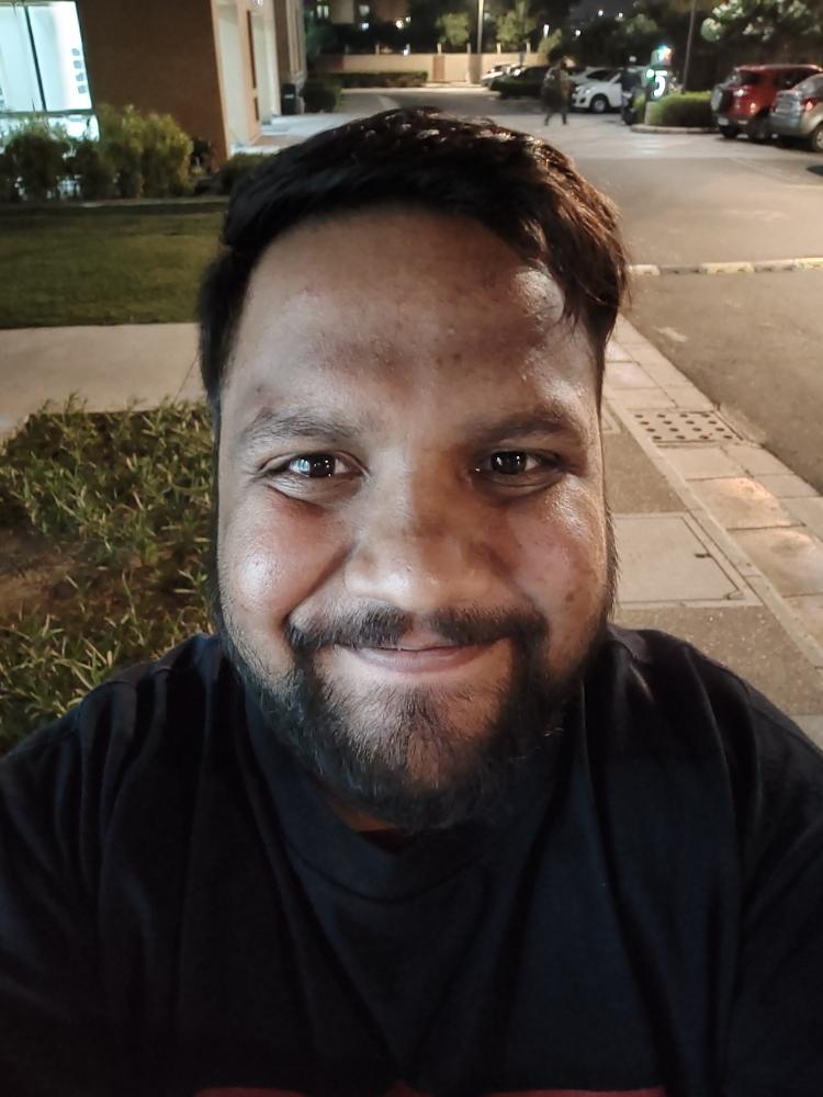 Realme X2 Pro Selfies (2)