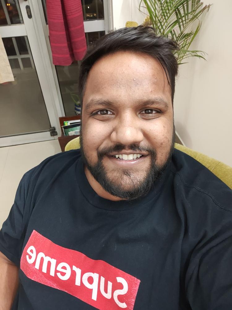 Realme X2 Pro Selfies (3)