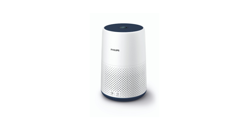 Phillips 800 Series Air Purifier - Feature Image