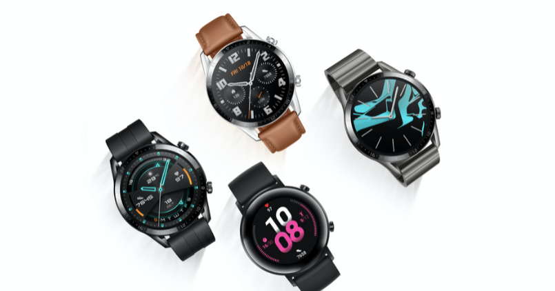 Huawei Watch GT 2 - Feature Image