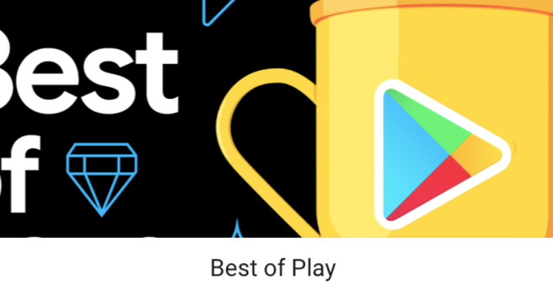 Best of Google Play in 2019 - Feature Image