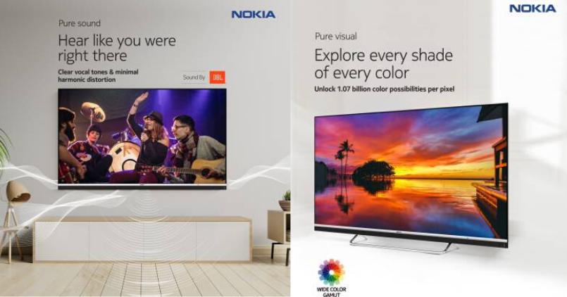 Nokia Smart TV - Feature Image