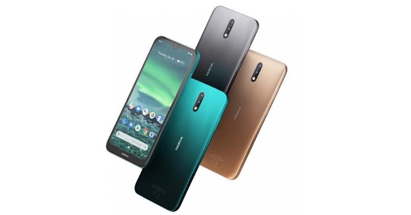 Nokia 2.3 - Feature Image