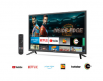 Onida Fire TV Edition Smart TVs - Feature Image
