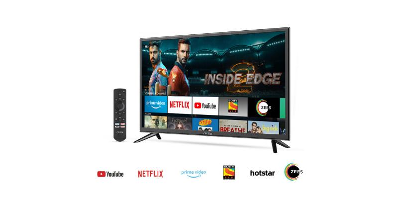 Onida Fire TV Edition Smart TVs - Feature Image