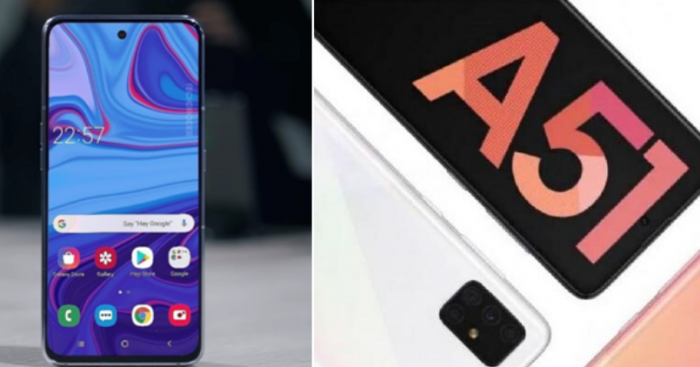 Samsung Galaxy A51 - Feature Image