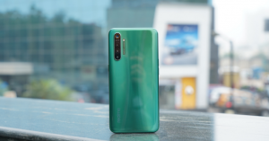 Realme X2 - Feature Image