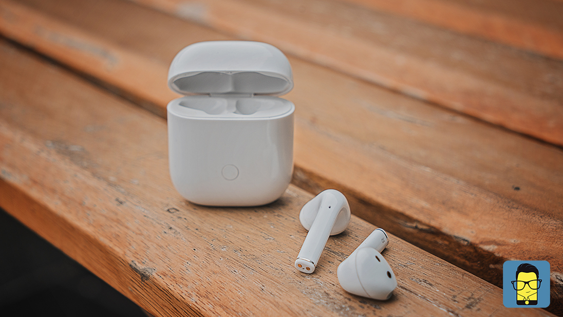 Realme Buds Air review: should Tim Cook a new AirPods