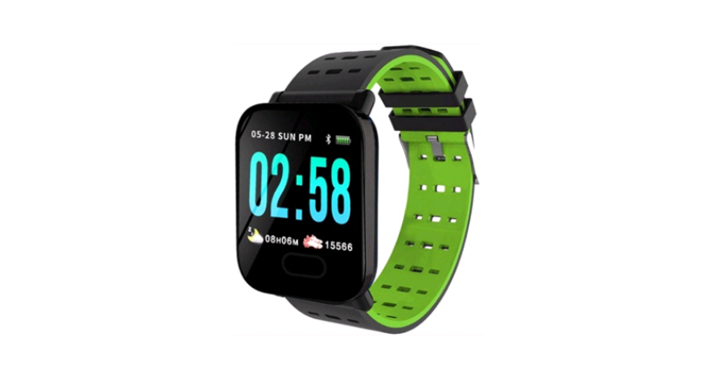 UBON Smartwatch SW-11 - Feature Image
