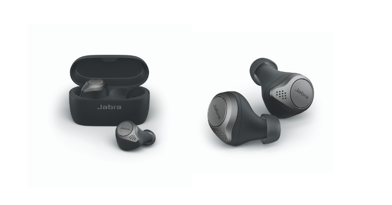 Jabra Elite 75t True Wireless Earbuds With 7 5 Hours Of Battery Life And Ip65 Rating Launched In India