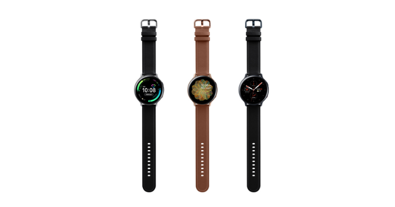 Samsung Galaxy Watch Active 2 4G - Feature Image