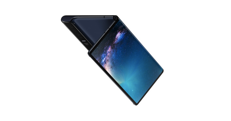 Huawei Mate Xs - Feature Image