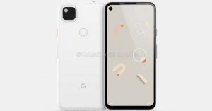 Google Pixel 4a - Feature Image