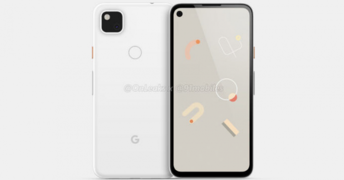 Google Pixel 4a - Feature Image