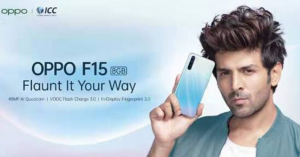 OPPO F15 - Feature Image-2