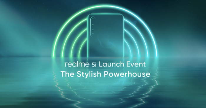 Realme 5i - Feature Image