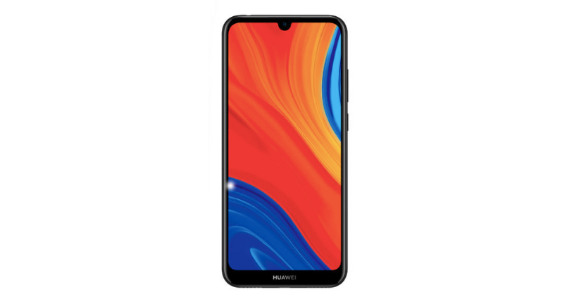 Huawei Y6s - Feature Image