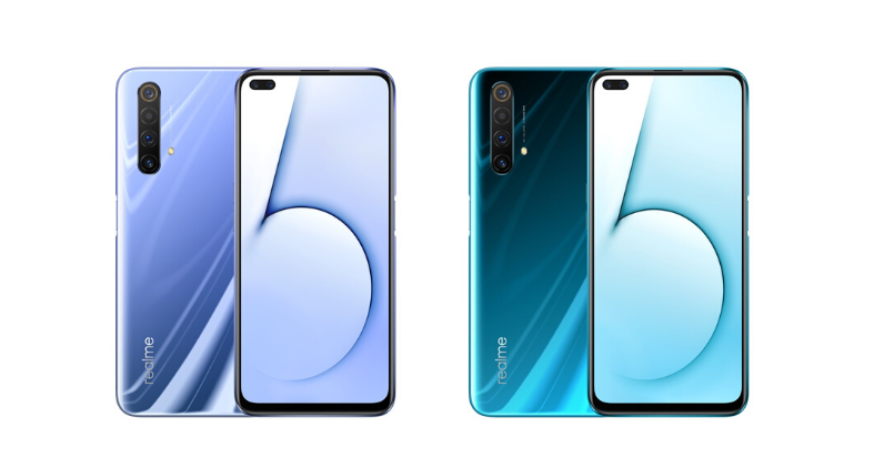 Realme X50 5G - Feature Image-2