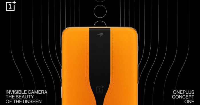 OnePlus Concept One - Feature Image